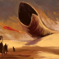 Comparing Dune and Mistborn