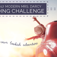 2017 Reading Challenge: The 2017 Modern Mrs. Darcy Reading Challenge (Reading for Growth)
